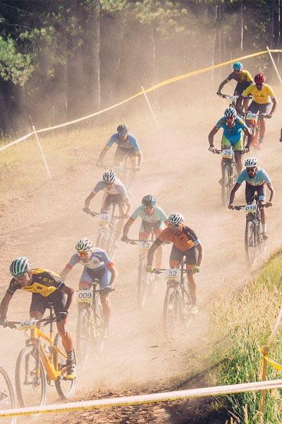 Αγώνες Ποδηλασίας | Raceystem.gr